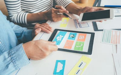 Should you invest in a new website design?
